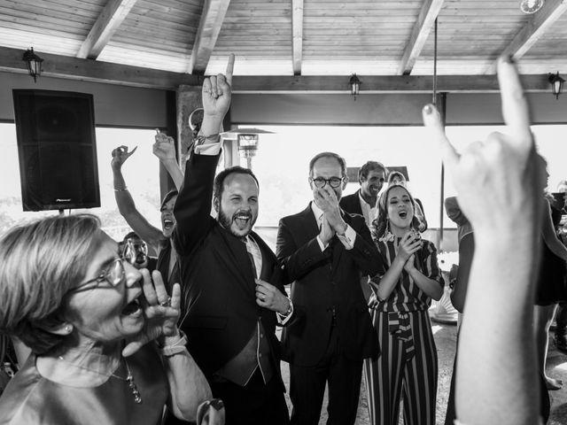La boda de Manu y Bea en Colmenar Viejo, Madrid 21