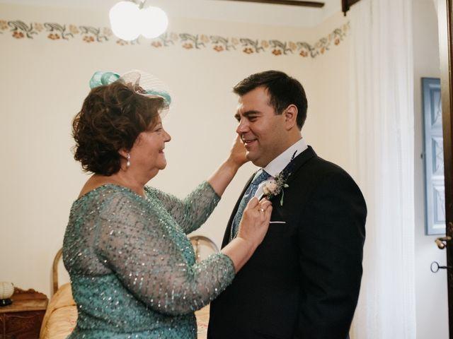 La boda de Javi y Silvia en Torrenueva, Ciudad Real 18
