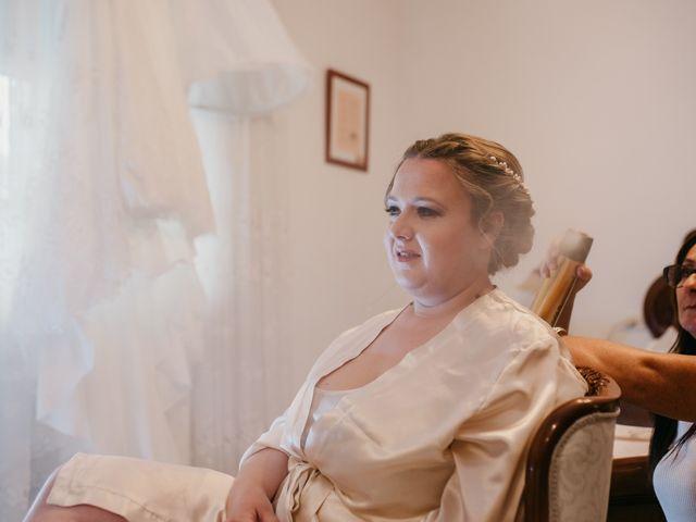 La boda de Javi y Silvia en Torrenueva, Ciudad Real 24