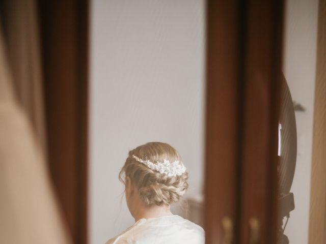 La boda de Javi y Silvia en Torrenueva, Ciudad Real 32