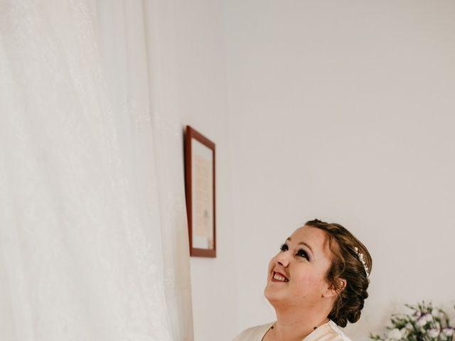 La boda de Javi y Silvia en Torrenueva, Ciudad Real 33