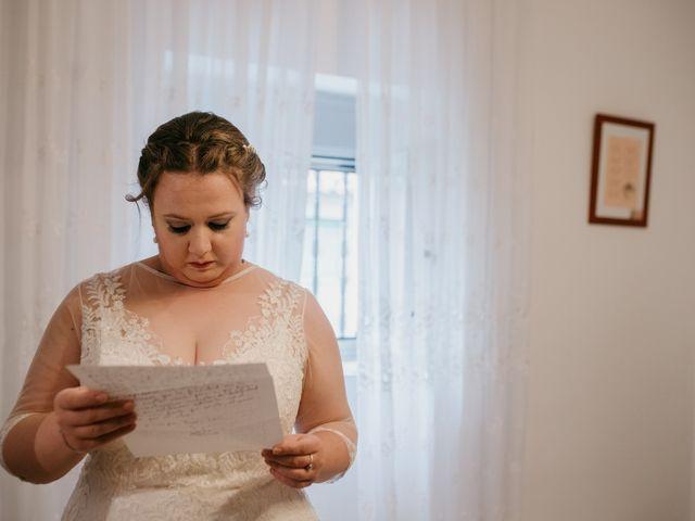 La boda de Javi y Silvia en Torrenueva, Ciudad Real 42