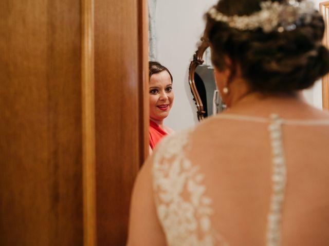 La boda de Javi y Silvia en Torrenueva, Ciudad Real 44