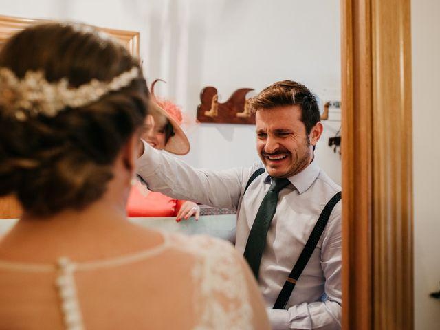 La boda de Javi y Silvia en Torrenueva, Ciudad Real 45