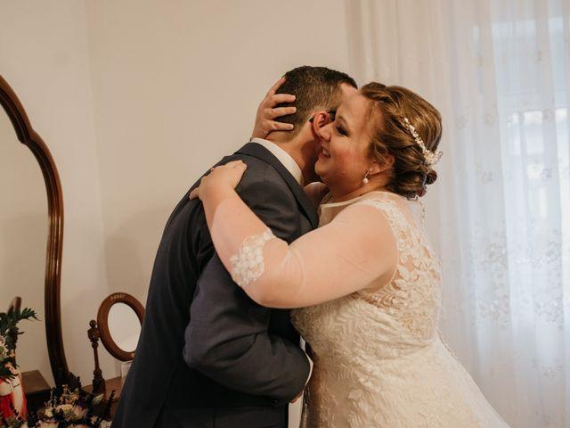La boda de Javi y Silvia en Torrenueva, Ciudad Real 47