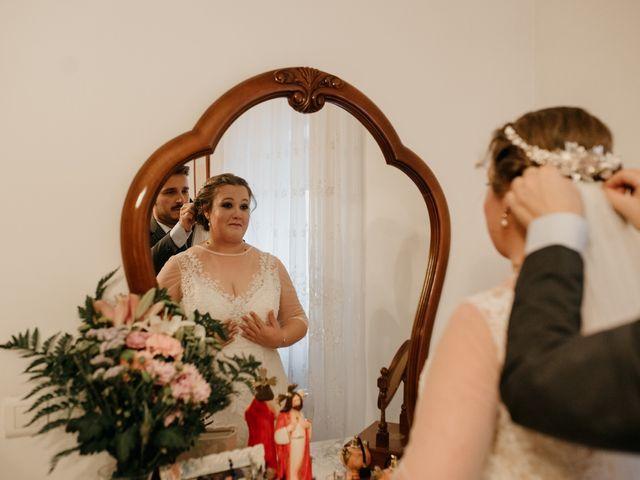 La boda de Javi y Silvia en Torrenueva, Ciudad Real 49
