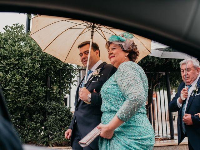 La boda de Javi y Silvia en Torrenueva, Ciudad Real 51