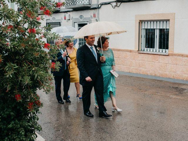 La boda de Javi y Silvia en Torrenueva, Ciudad Real 52