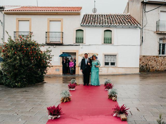 La boda de Javi y Silvia en Torrenueva, Ciudad Real 53