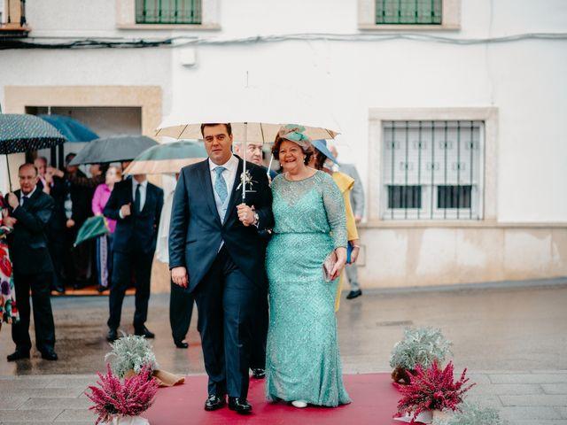 La boda de Javi y Silvia en Torrenueva, Ciudad Real 54