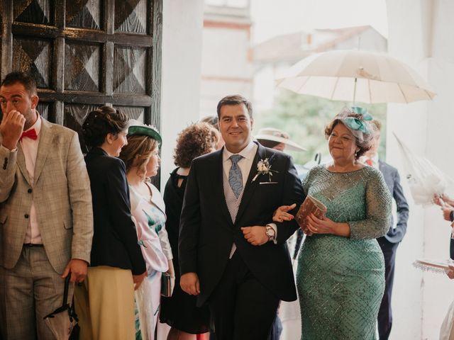 La boda de Javi y Silvia en Torrenueva, Ciudad Real 55
