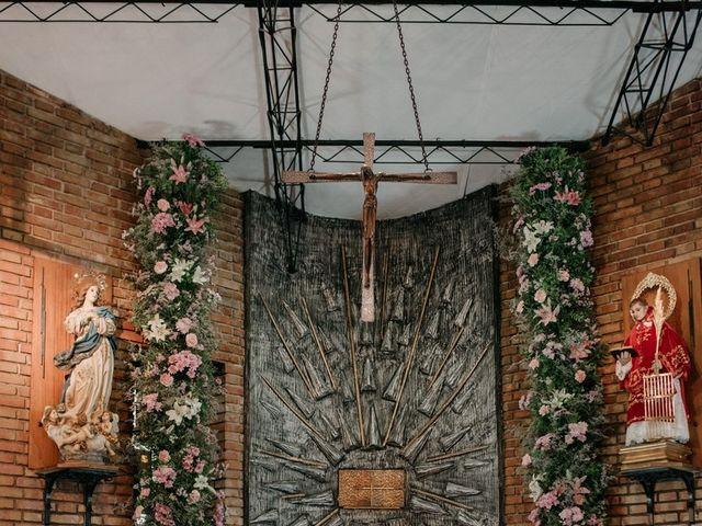La boda de Javi y Silvia en Torrenueva, Ciudad Real 56
