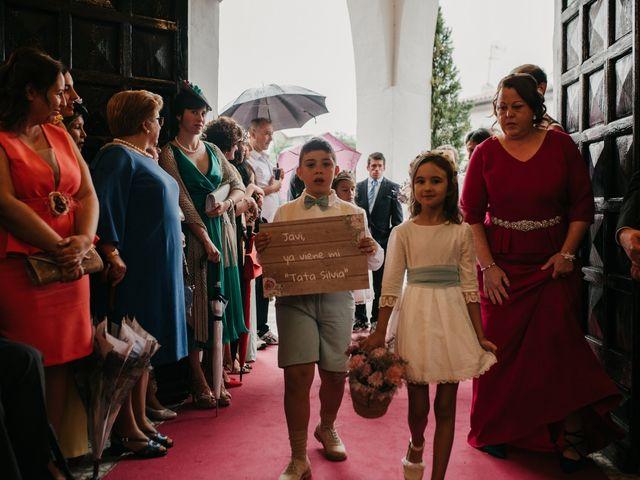 La boda de Javi y Silvia en Torrenueva, Ciudad Real 63