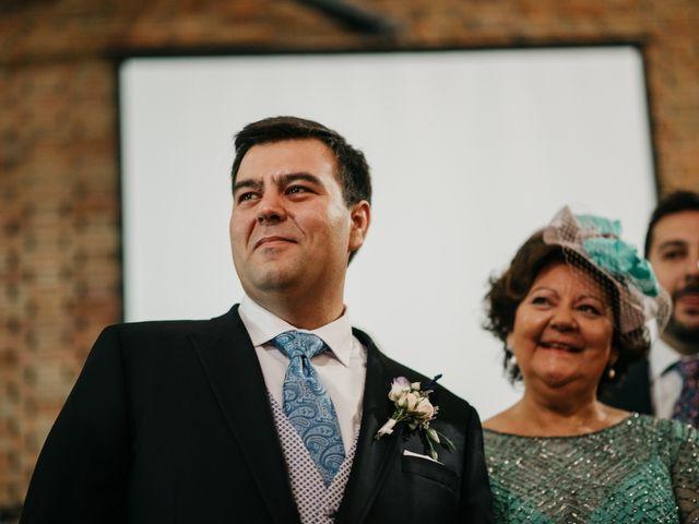 La boda de Javi y Silvia en Torrenueva, Ciudad Real 66