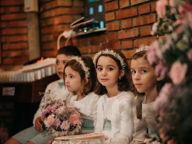 La boda de Javi y Silvia en Torrenueva, Ciudad Real 69