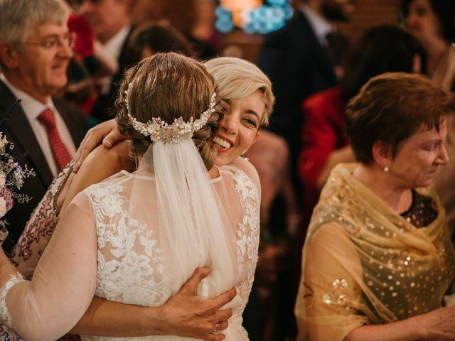 La boda de Javi y Silvia en Torrenueva, Ciudad Real 84