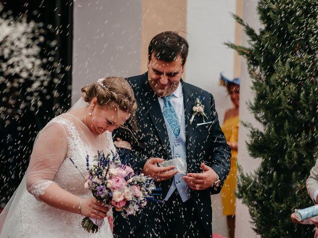 La boda de Javi y Silvia en Torrenueva, Ciudad Real 87