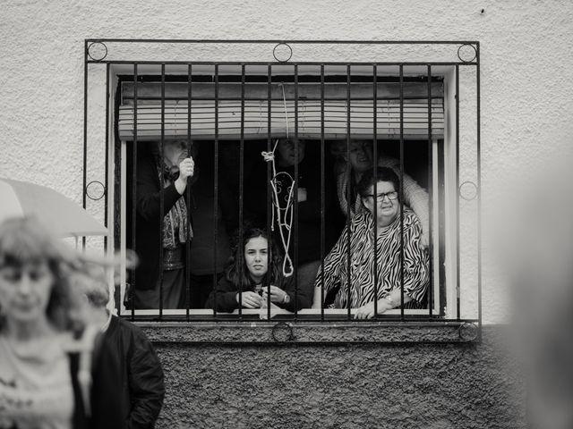 La boda de Javi y Silvia en Torrenueva, Ciudad Real 92