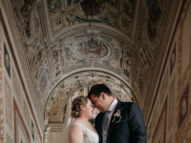 La boda de Javi y Silvia en Torrenueva, Ciudad Real 97