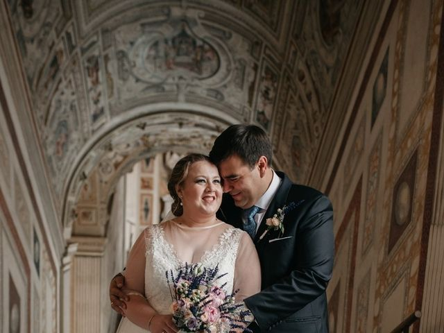 La boda de Javi y Silvia en Torrenueva, Ciudad Real 99