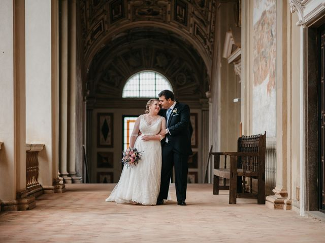 La boda de Javi y Silvia en Torrenueva, Ciudad Real 100