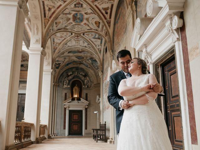 La boda de Javi y Silvia en Torrenueva, Ciudad Real 105