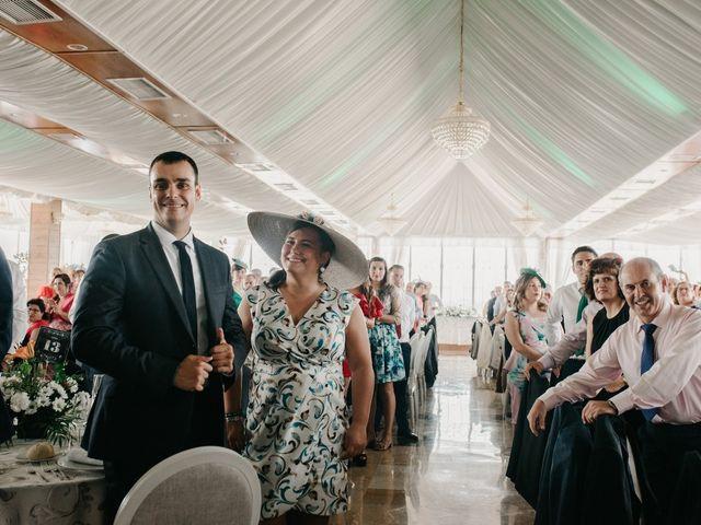 La boda de Javi y Silvia en Torrenueva, Ciudad Real 112