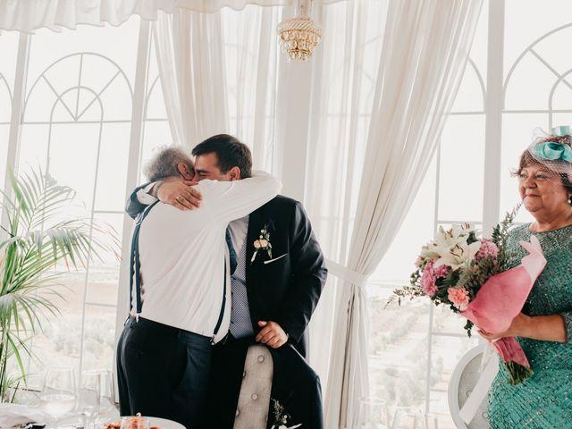 La boda de Javi y Silvia en Torrenueva, Ciudad Real 117