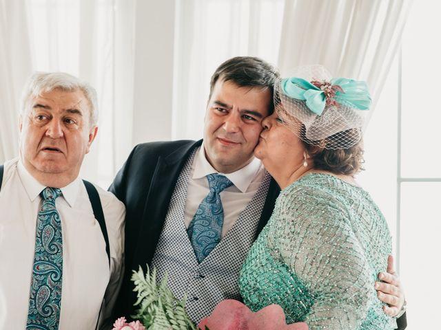La boda de Javi y Silvia en Torrenueva, Ciudad Real 119
