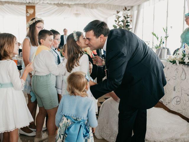 La boda de Javi y Silvia en Torrenueva, Ciudad Real 122