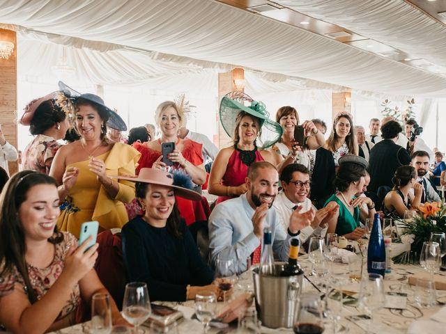 La boda de Javi y Silvia en Torrenueva, Ciudad Real 123
