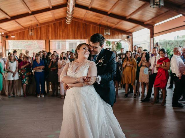 La boda de Javi y Silvia en Torrenueva, Ciudad Real 132