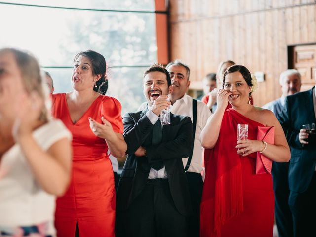 La boda de Javi y Silvia en Torrenueva, Ciudad Real 135