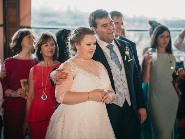 La boda de Javi y Silvia en Torrenueva, Ciudad Real 136