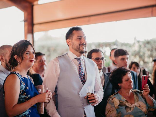 La boda de Javi y Silvia en Torrenueva, Ciudad Real 137