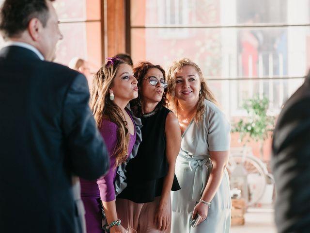 La boda de Javi y Silvia en Torrenueva, Ciudad Real 138