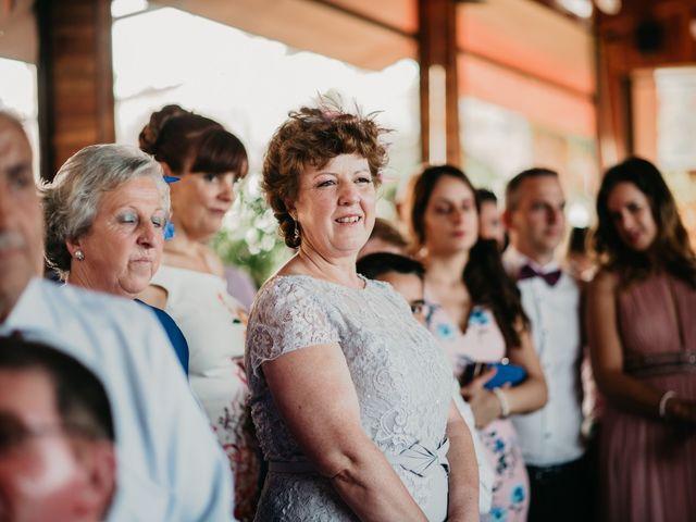 La boda de Javi y Silvia en Torrenueva, Ciudad Real 141