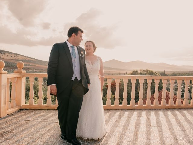 La boda de Javi y Silvia en Torrenueva, Ciudad Real 142