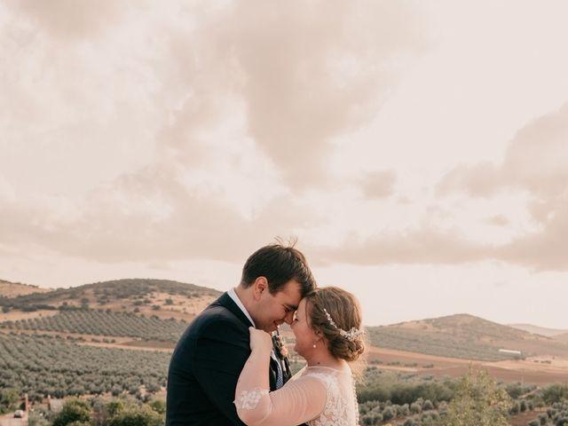 La boda de Javi y Silvia en Torrenueva, Ciudad Real 143