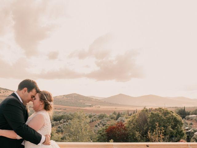 La boda de Javi y Silvia en Torrenueva, Ciudad Real 144