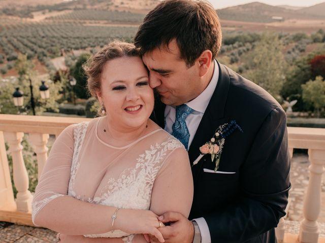 La boda de Javi y Silvia en Torrenueva, Ciudad Real 146