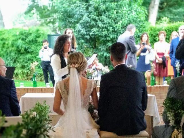La boda de Marcos y Marta en El Molar, Jaén 3