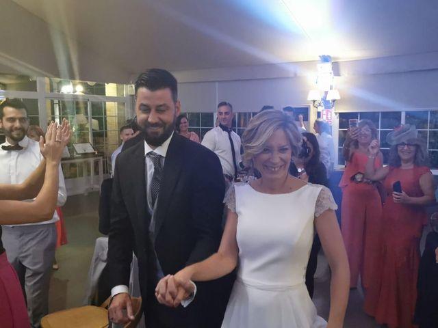 La boda de Marcos y Marta en El Molar, Jaén 1