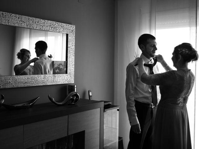 La boda de Carlos y Cristina en Barcelona, Barcelona 9