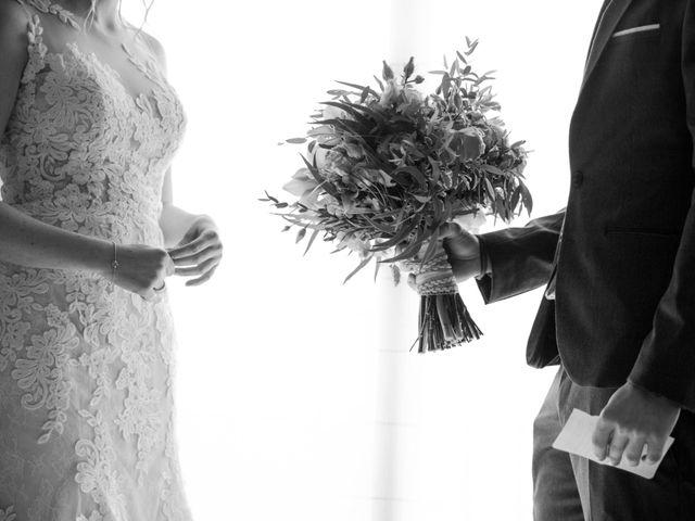 La boda de Carlos y Cristina en Barcelona, Barcelona 27