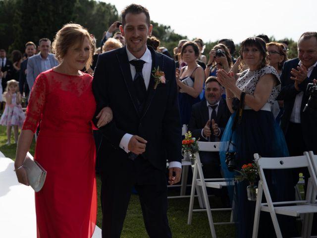 La boda de Carlos y Cristina en Barcelona, Barcelona 30