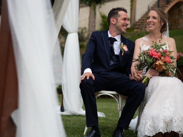 La boda de Carlos y Cristina en Barcelona, Barcelona 32