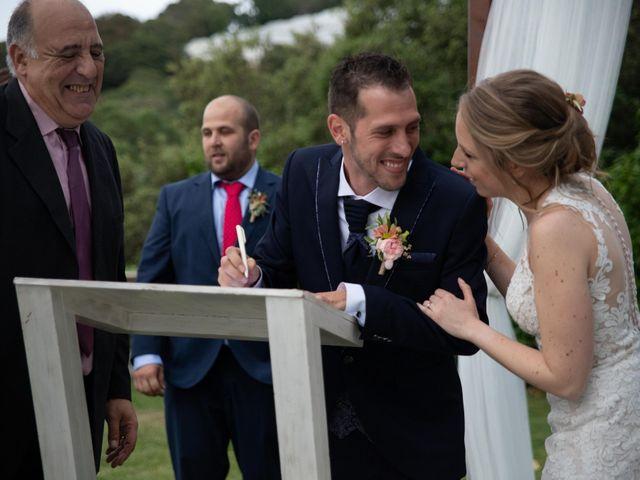 La boda de Carlos y Cristina en Barcelona, Barcelona 37