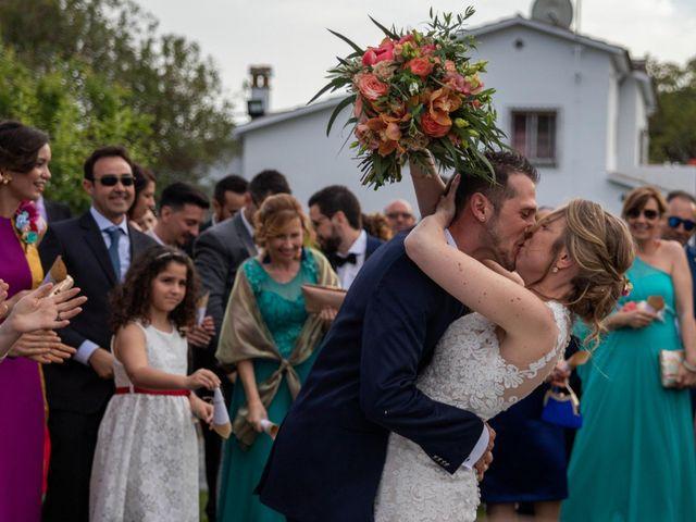 La boda de Carlos y Cristina en Barcelona, Barcelona 39