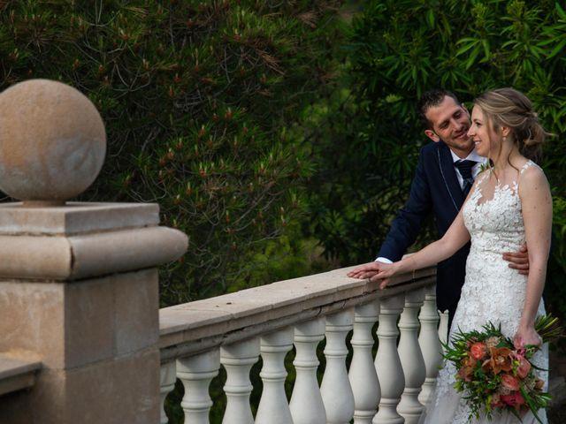 La boda de Carlos y Cristina en Barcelona, Barcelona 40